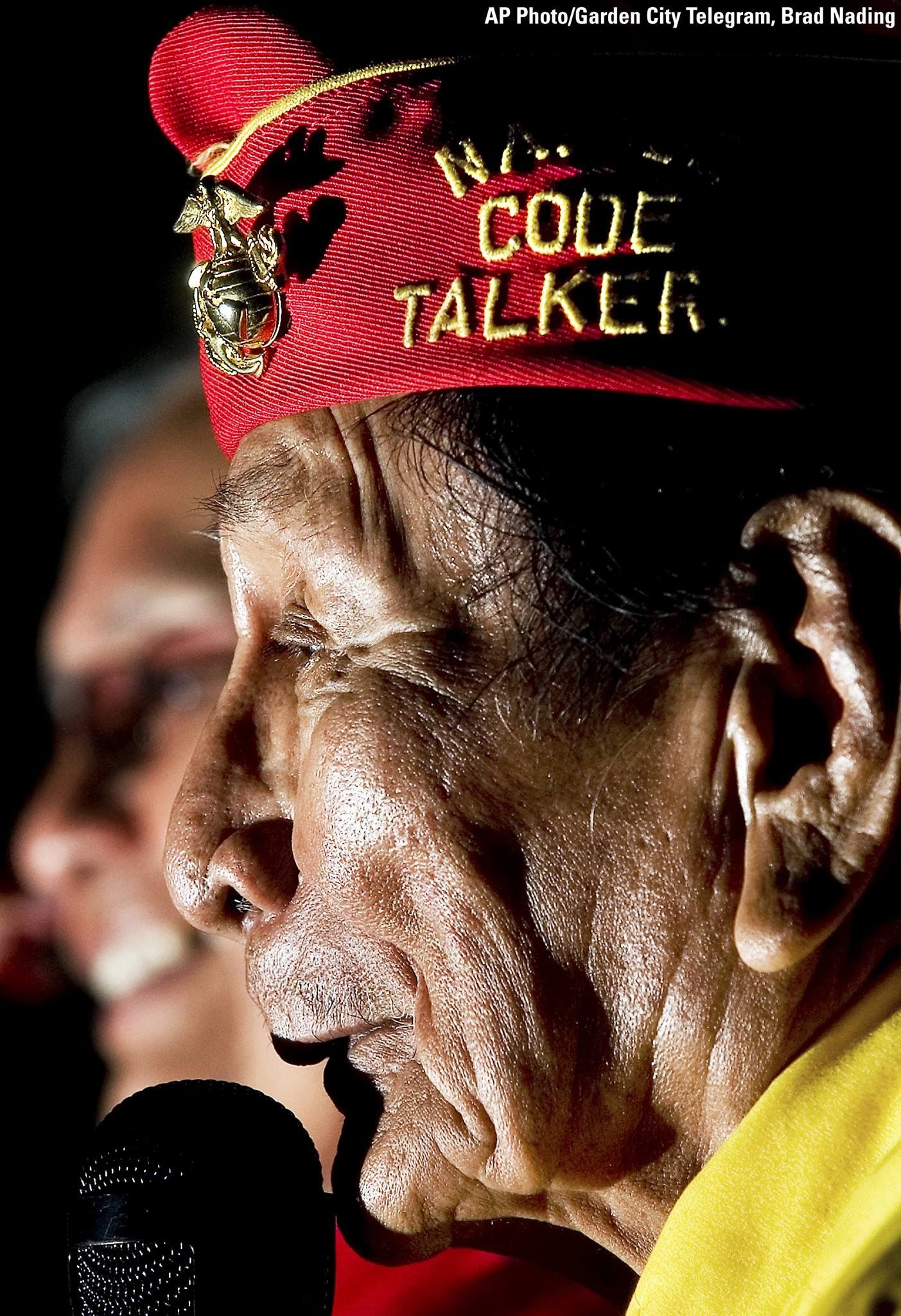 SEALOfHonor🇺🇸 .... Samuel Tom Holiday, one of the last surviving ...