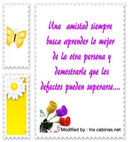 Pin De Carmen En De Amor Y Amistad Mensajes Bonitos De