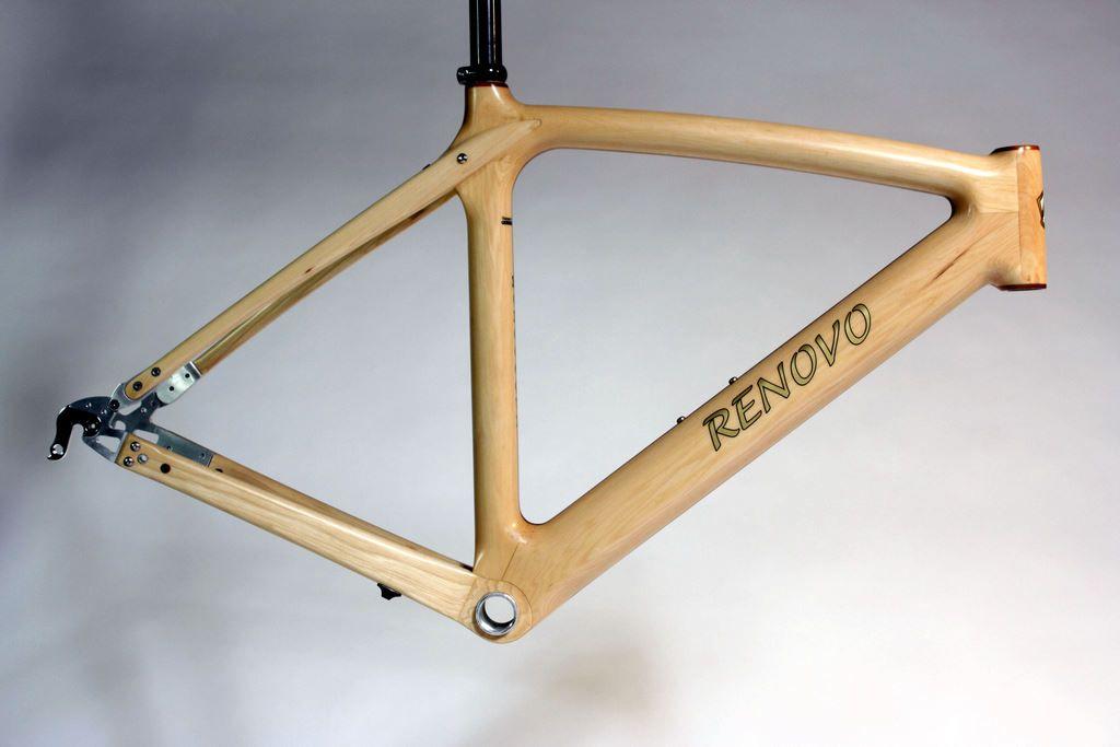 Appalachian Series - Renovo Hardwood Bicycles