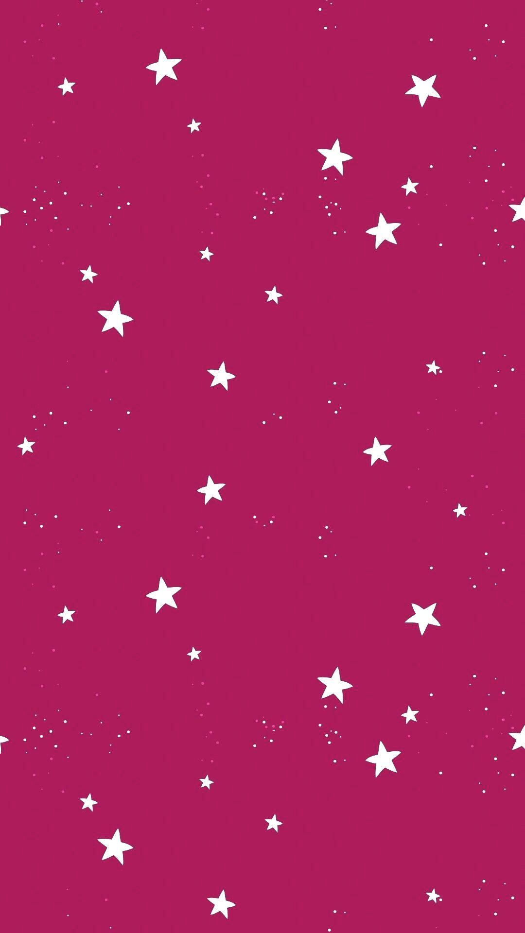 Pink stars my wallpaper pinterest wallpaper star and phone pink stars altavistaventures Images