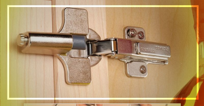 Best Soft Close Cabinet Hinges Review 2020 - Top 5 Picks ...