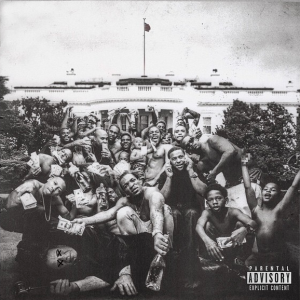 NEW ALBUM: KENDRICK LAMAR – TO PIMP A BUTTERFLY (2015/03/23) / SINGLE 'THE BLACKER THE BERRY'