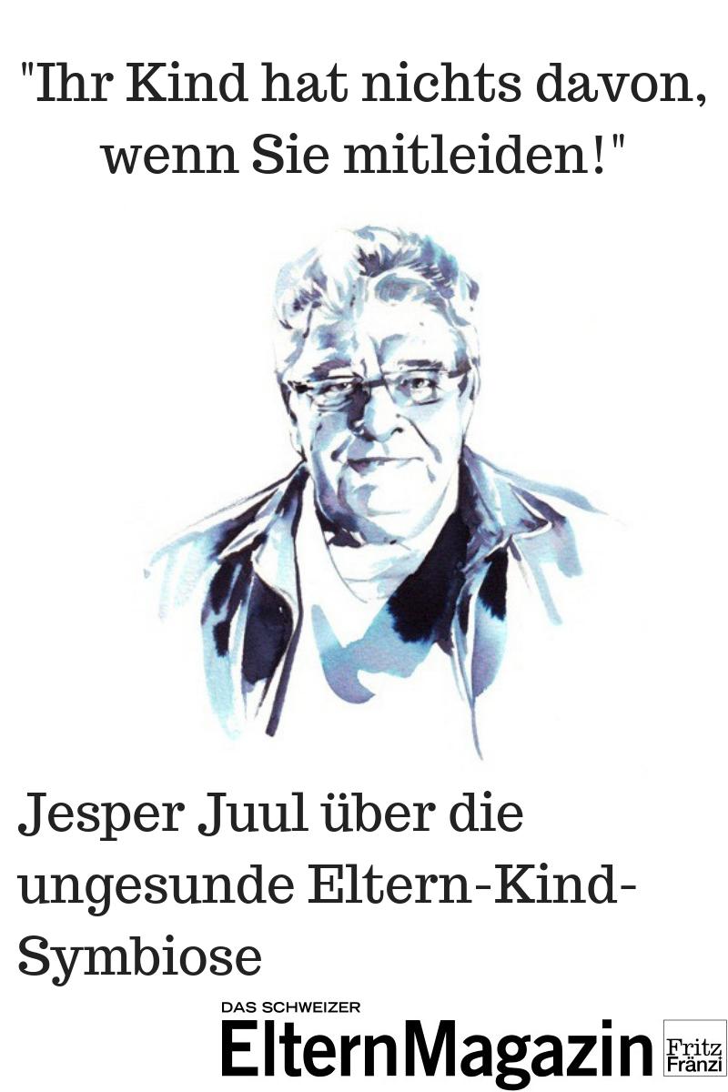 a9575646fdc96d Familientherapeut Jesper Juul erklärt einer unsicheren Mutter