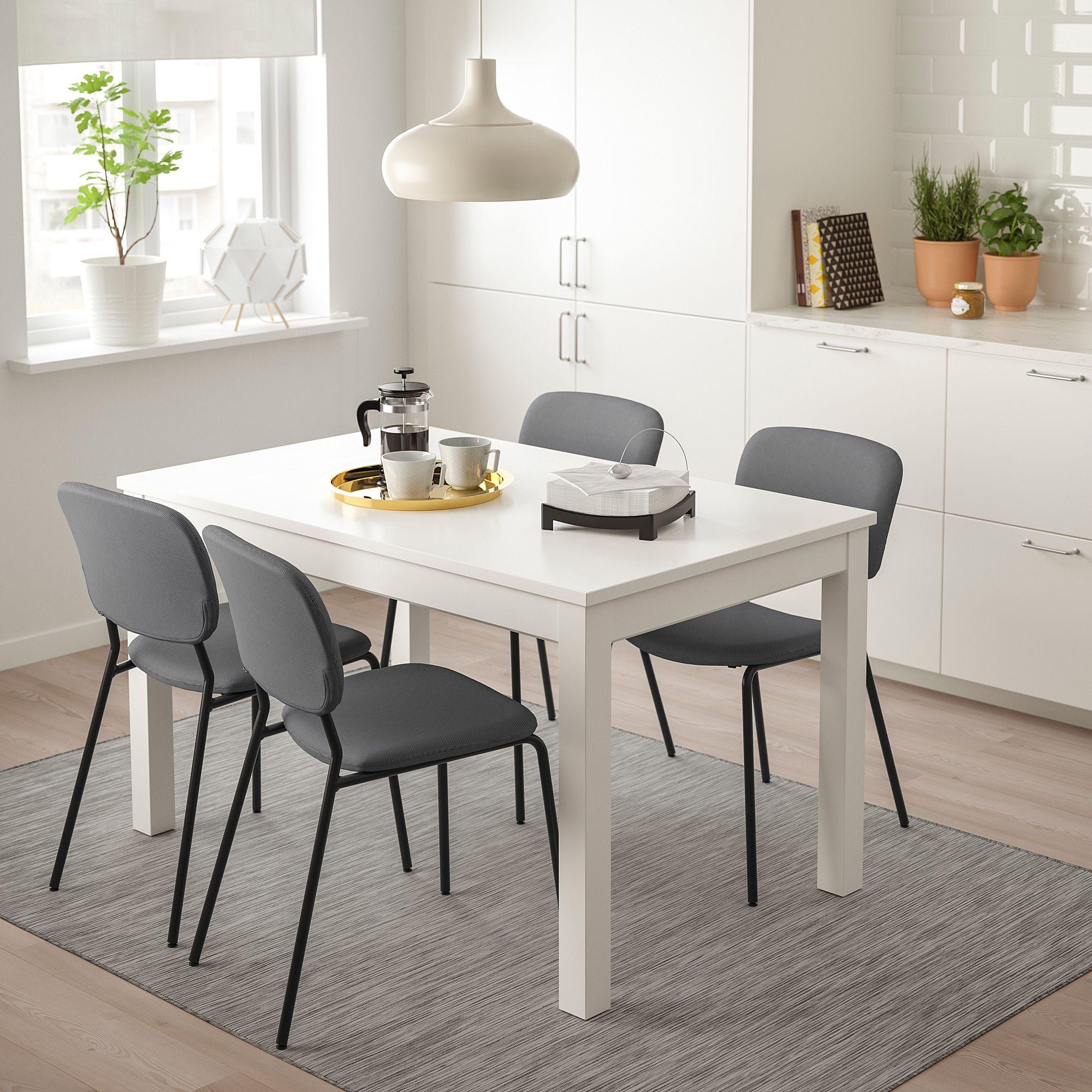 Dark Gray Table