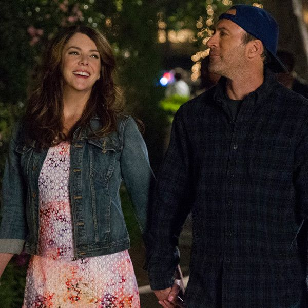 Netflix's Gilmore Girls reboot officially has a name! Are you ready? The new show, which will deb...