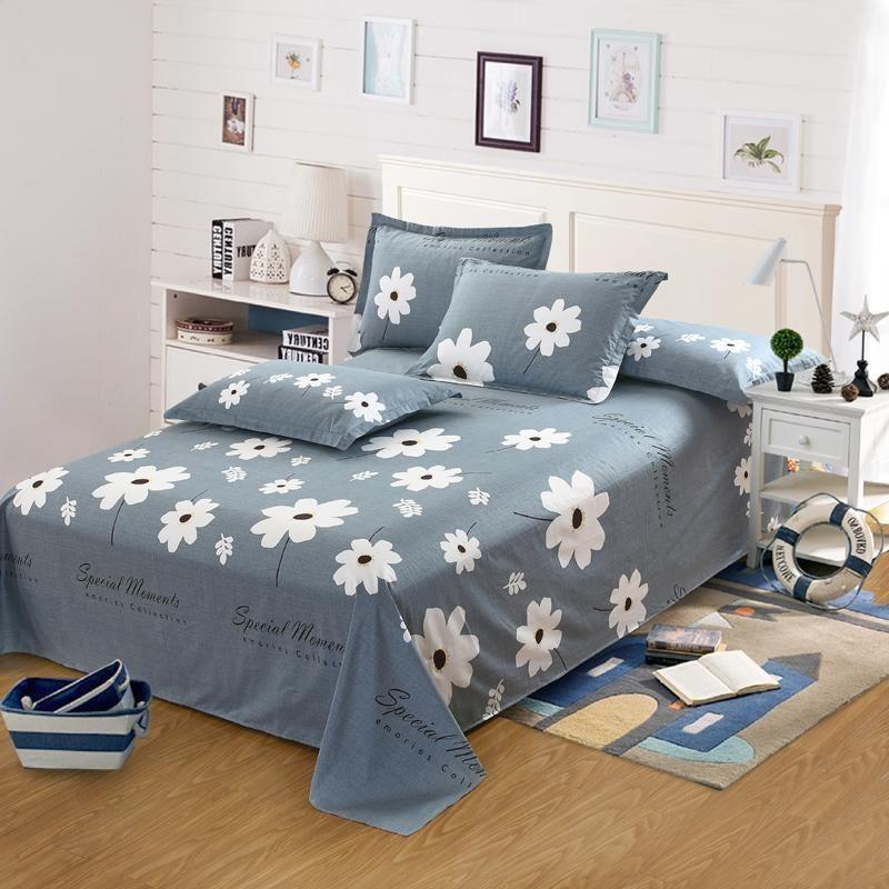 Bed Sheet Cotton Flat Sheet And Pillowcase I Sell What I Love Em 2020 Garotas