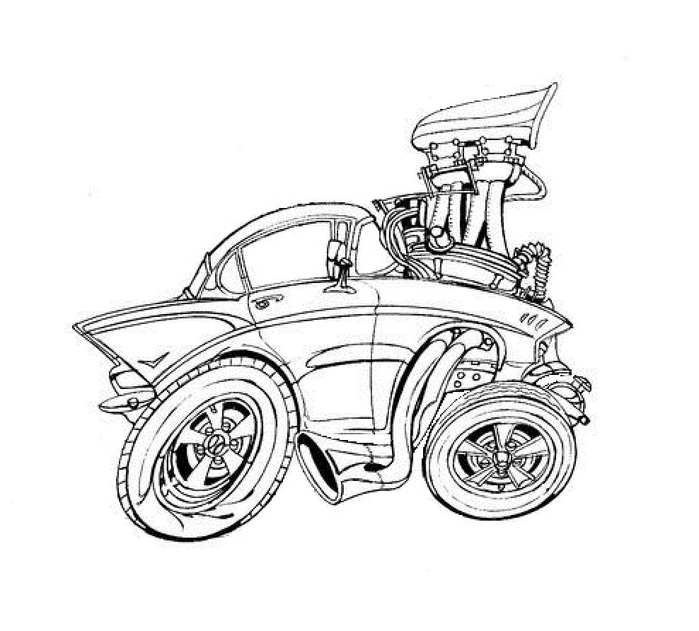 hot rod coloring book chevy nova colouring pages page 2 dap of 1950 Chevy Bel Air discover ideas about cars coloring pages
