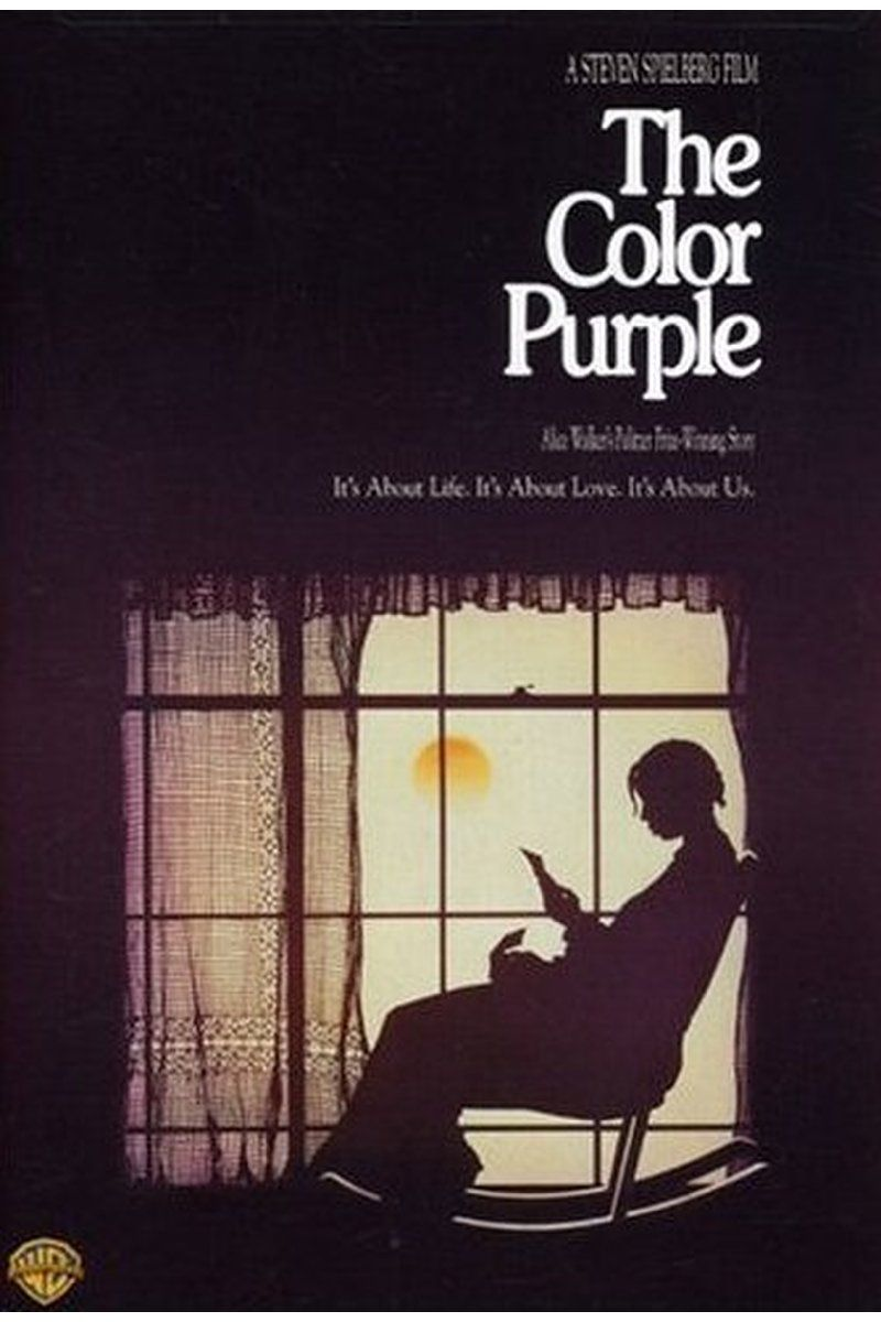 the color purple free