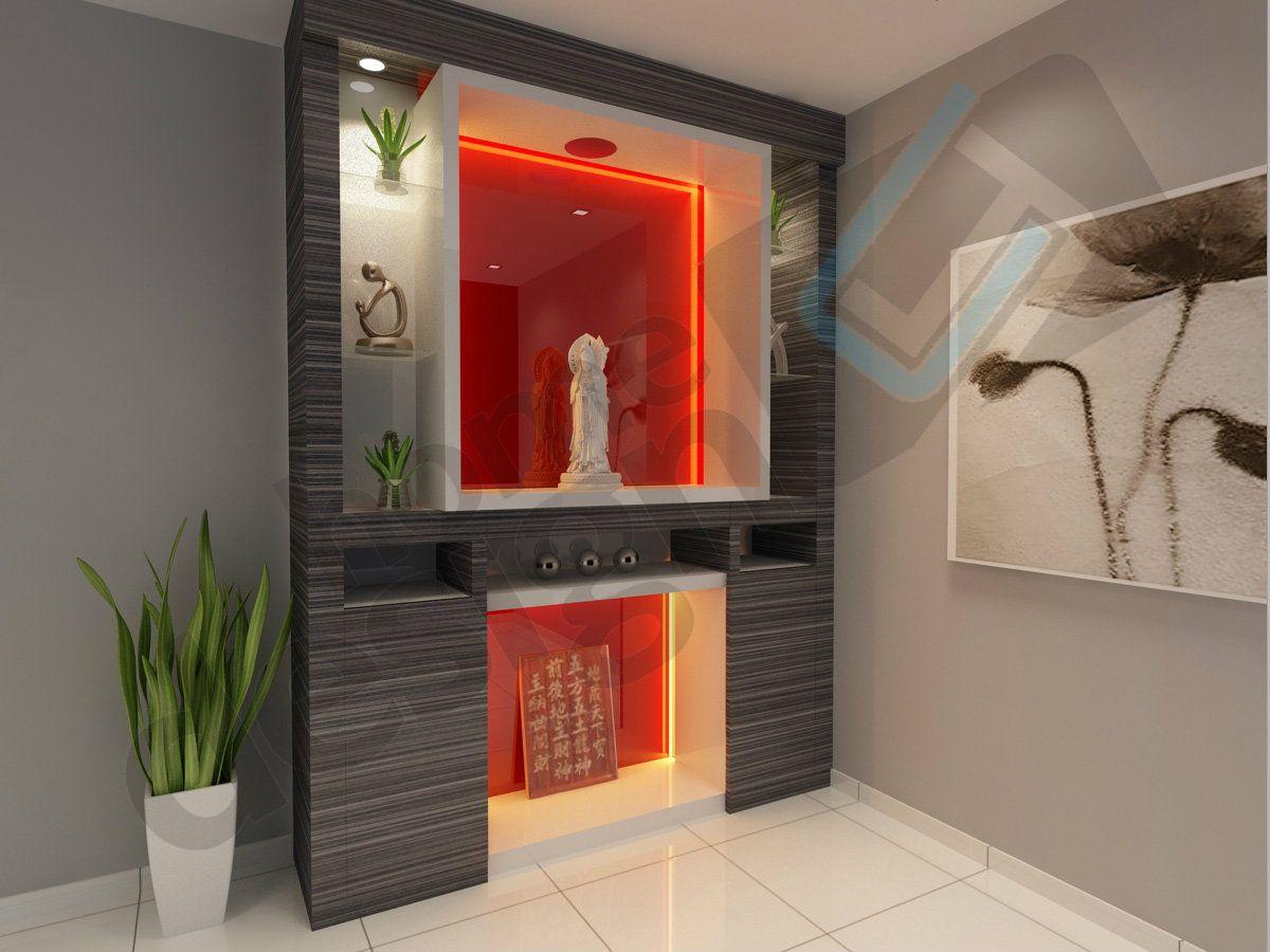 altar design - Tìm với Google   A8-ALTAR ROOM   Pinterest   Altars ...