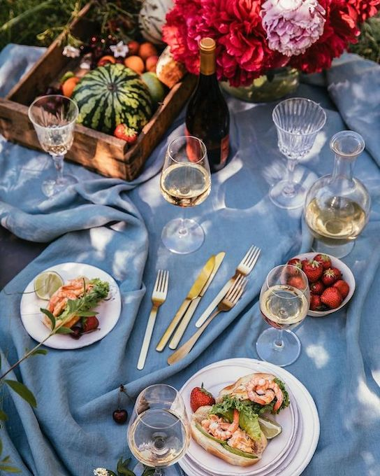 Five French Culinary Instagram Accounts To Follow In 2020
