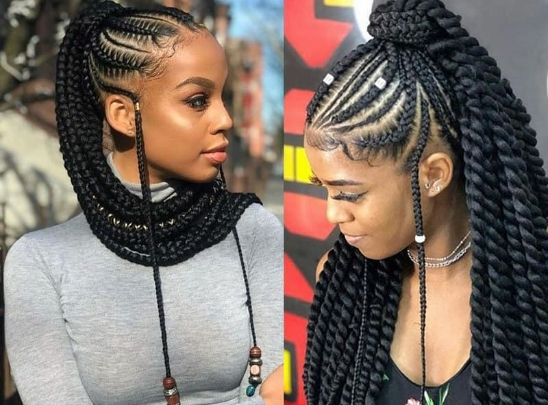 10 Cornrow Hairstyles For Girls To Look Fab Child Insider Braided Cornrow Hairstyles Cornrow Hairstyles Hair Styles