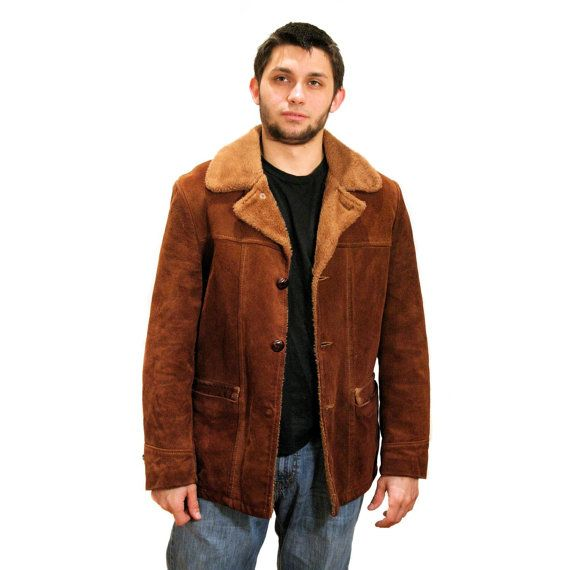 Suede leather jacket stores