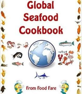 Global seafood cookbook pdf cookbooks pinterest free books global seafood cookbook pdf forumfinder Choice Image
