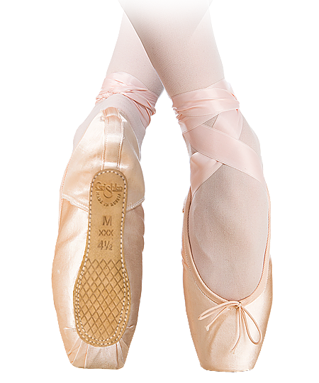 02b5347ff Vegan Ballet Shoes for Animal Loving Dancers