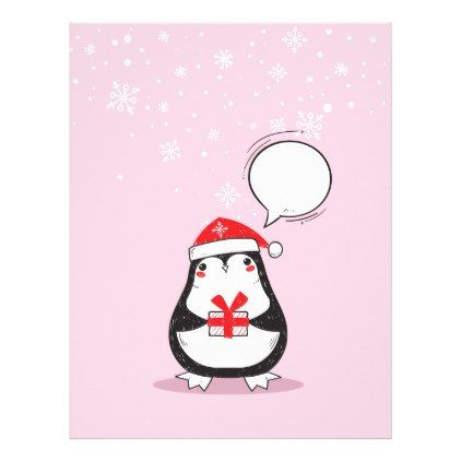 penguin christmas gifts