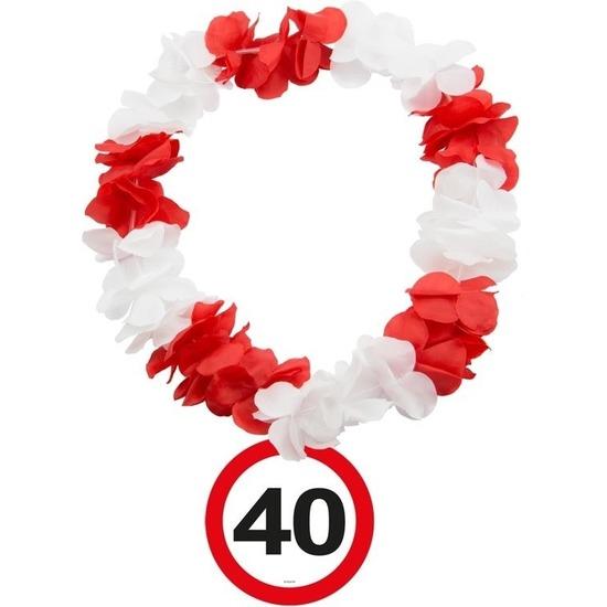40 Jaar Feest Ideeen