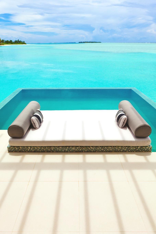 The Luxury Niyama Retreat, Maldives