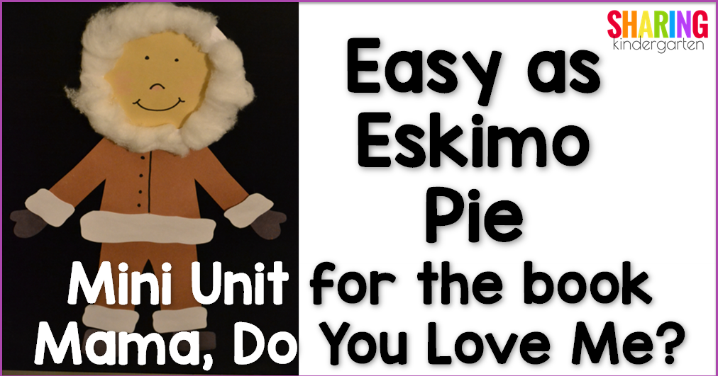 Easy as {Eskimo} Pie | It\'s Preschool (Song) PreK Collaborative ...