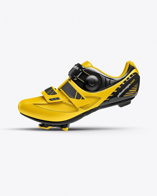 Download Download Cycling Shoe Psd Mockup Side Viewtemplate Cyclingclothingandequipment Clothing Mockup Cycling Clothing And Equipment Cycling Shoes