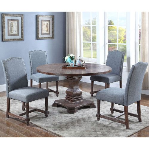 40++ Wayfair dining room sets round table Trend