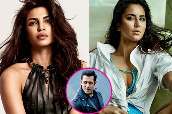 Image result for images of Katrina Kaif opens up about her last minute entry in Salman Khan-starrer Bharat
