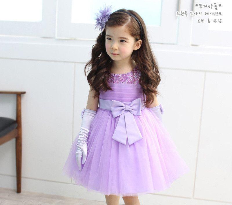 vestidos de 15 lilas niña lila vestido | Cosas para comprar ...