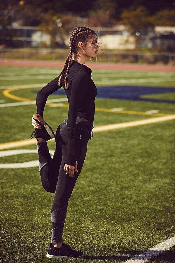Qu tipo de ropa debo usar para comenzar a ejercitarme - #ejercicios #ropafitness #fitness #deportiva...