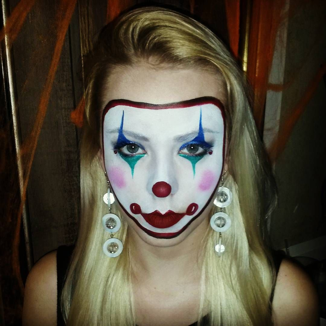 tonteria #facepaint #bodypaint #makeup #makeupartist #mua ...