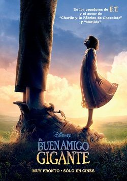 El Buen Amigo Gigante Online Latino 2016 Peliculas Audio Latino Online Bfg Movie The Bfg 2016 The Bfg Full Movie