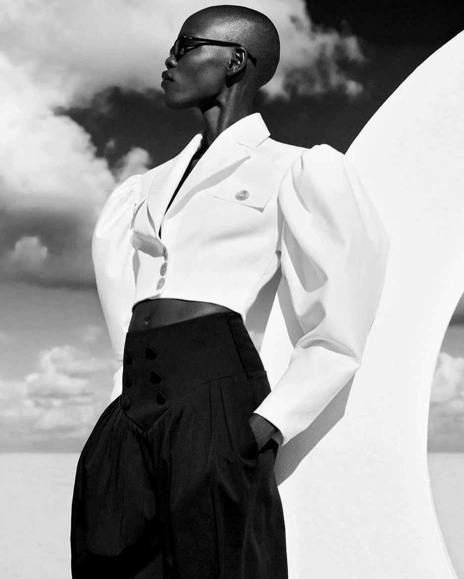"""Yes, Grace!