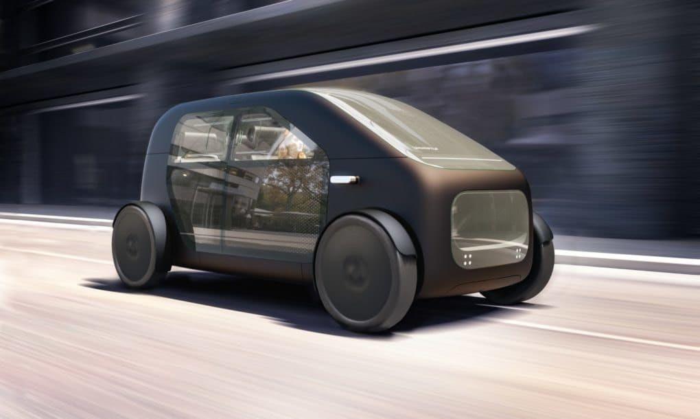 Biomega Presenta Un Coche Eléctrico Minimalista De Bajo Coste Para La Ciudad Coche Eléctrico Coches Urbanos Auto Electrico