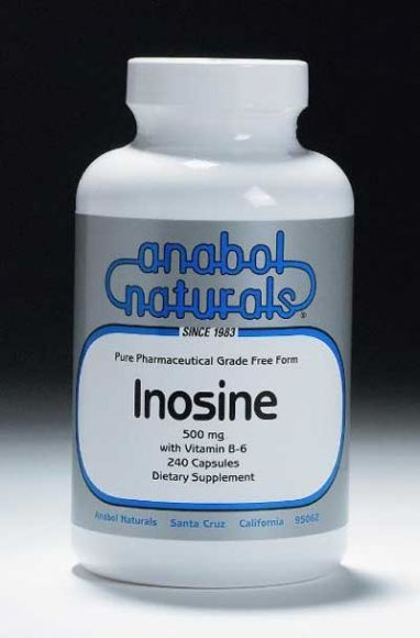 Inosine The Powder Is Clean Pre Workout Nutrition Nutrition