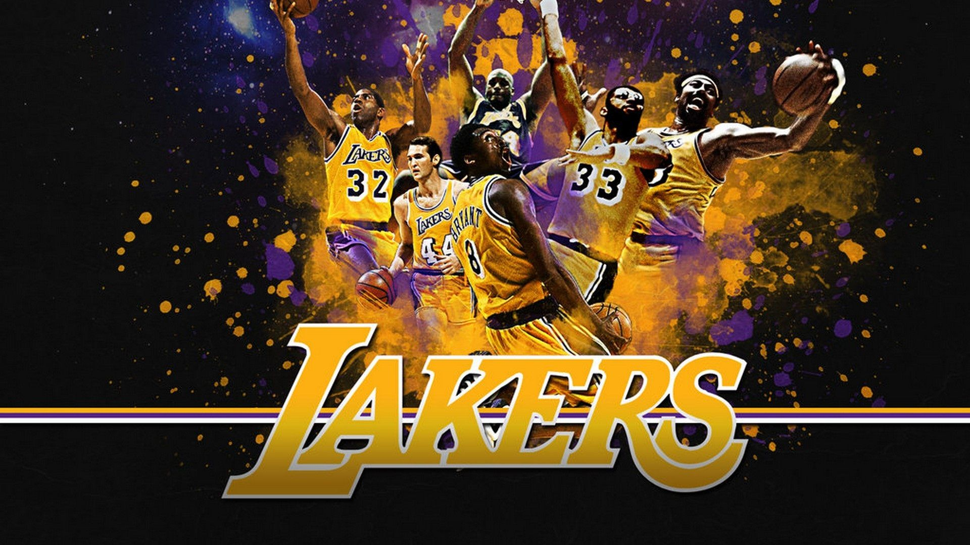Hd Backgrounds Los Angeles Lakers Lakers Wallpaper Los Angeles Lakers Lakers
