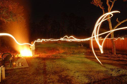 Chris Barr: Around the Yard via Flickr