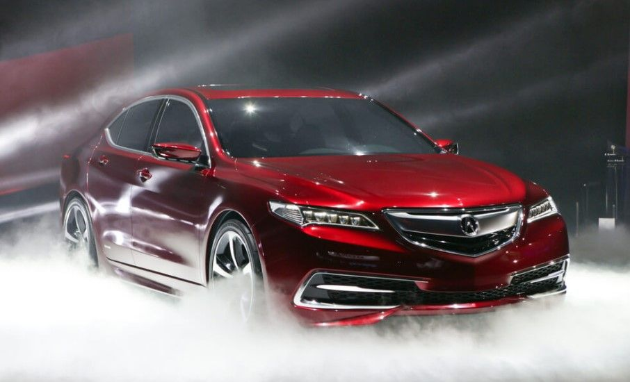 2019 Acura Tlx Type S Price Engine Redesign