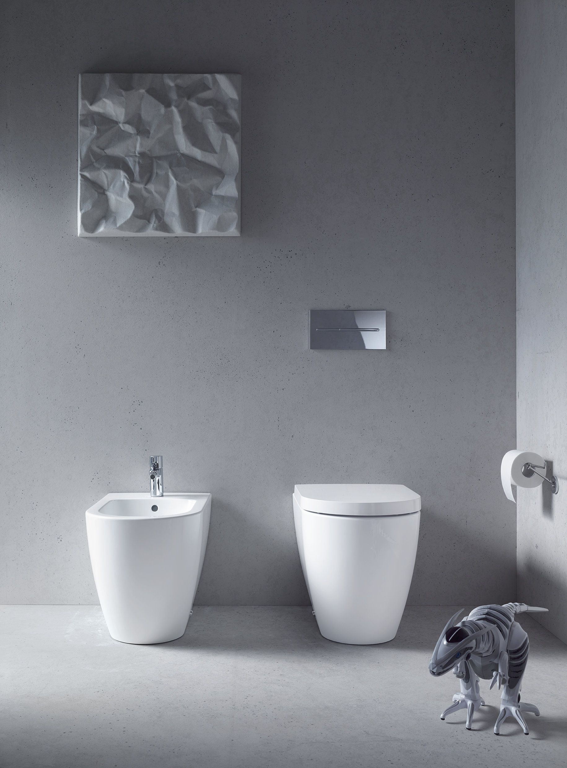 ME | Toilet | P residence in 2019 | Self cleaning toilet ...