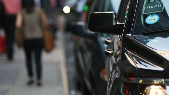 Uber closes LA office and outsources to Manila in 2020