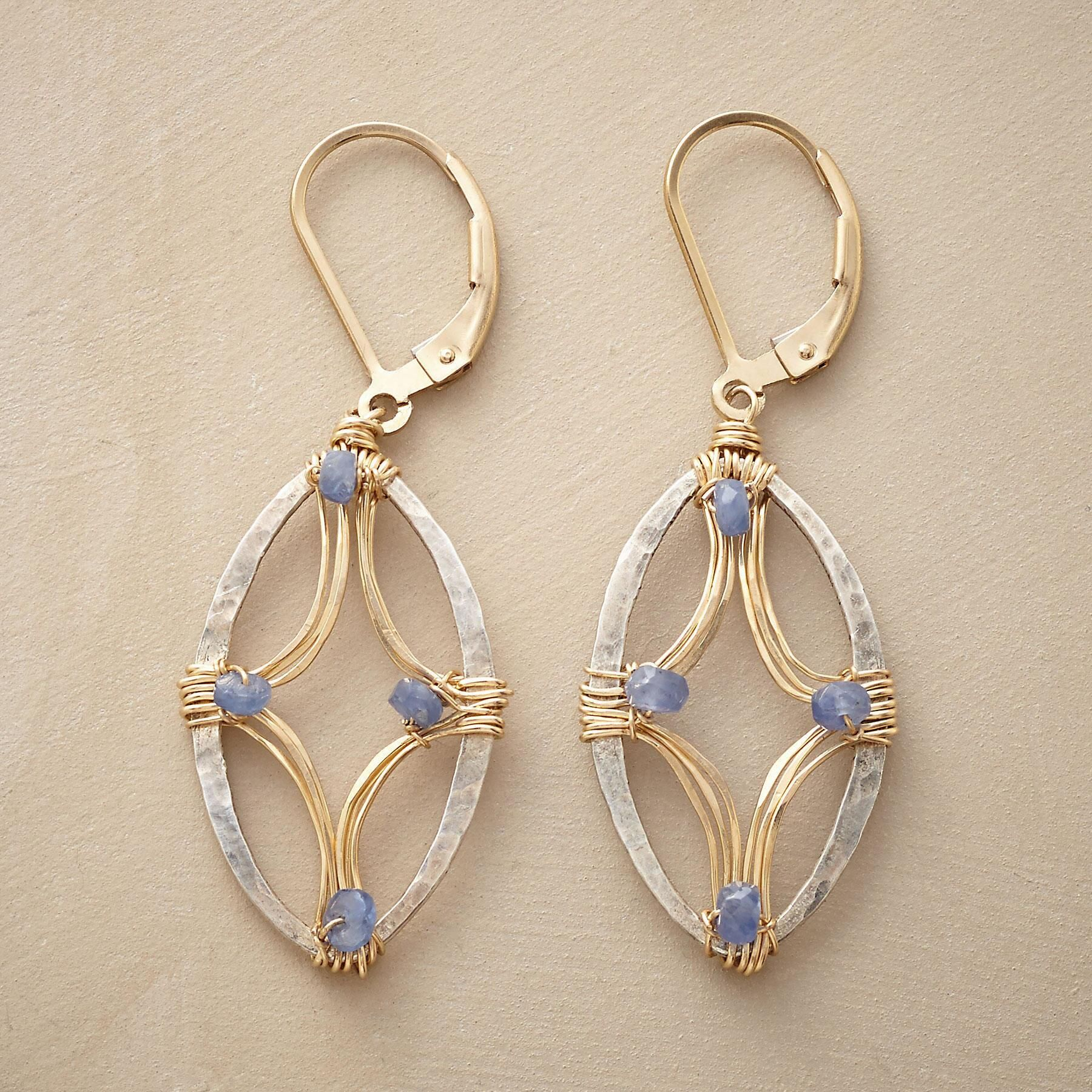 How to Wrap Beads to the Outside of a Wire Frame, Free Tutorial ...