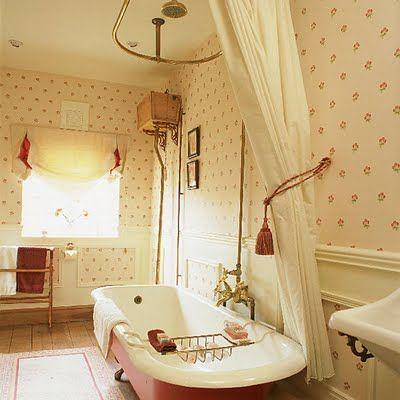 Gosta do estilo Vintage em decoração? Então você vai adorar nossas dicas de Decoração Vintage para banheiros. Confira nosso artigo e fotos.