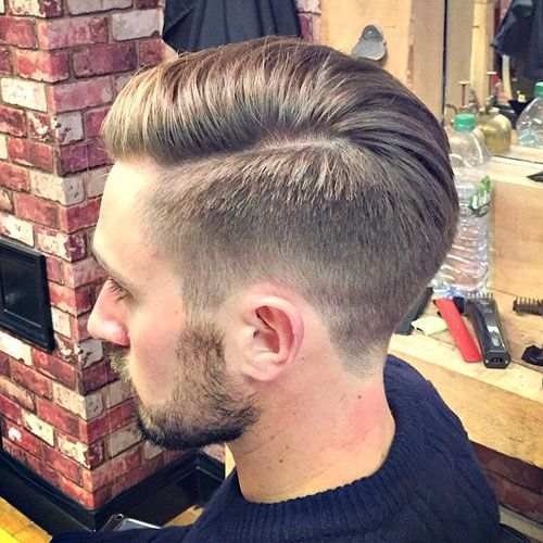 25 Classic Taper Haircuts 2019 Haircuts Pinterest Tapered