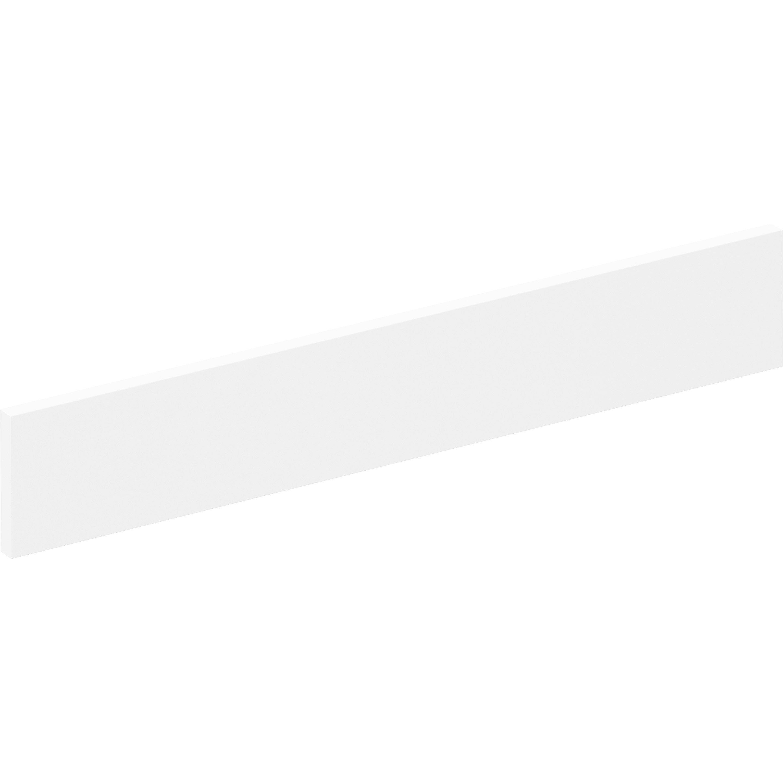 Facade De Tiroir De Cuisine Toscane Blanc Delinia Id H 12 5 X L 79 7 Cm Armoire Murale Parement Mural Et Ikea
