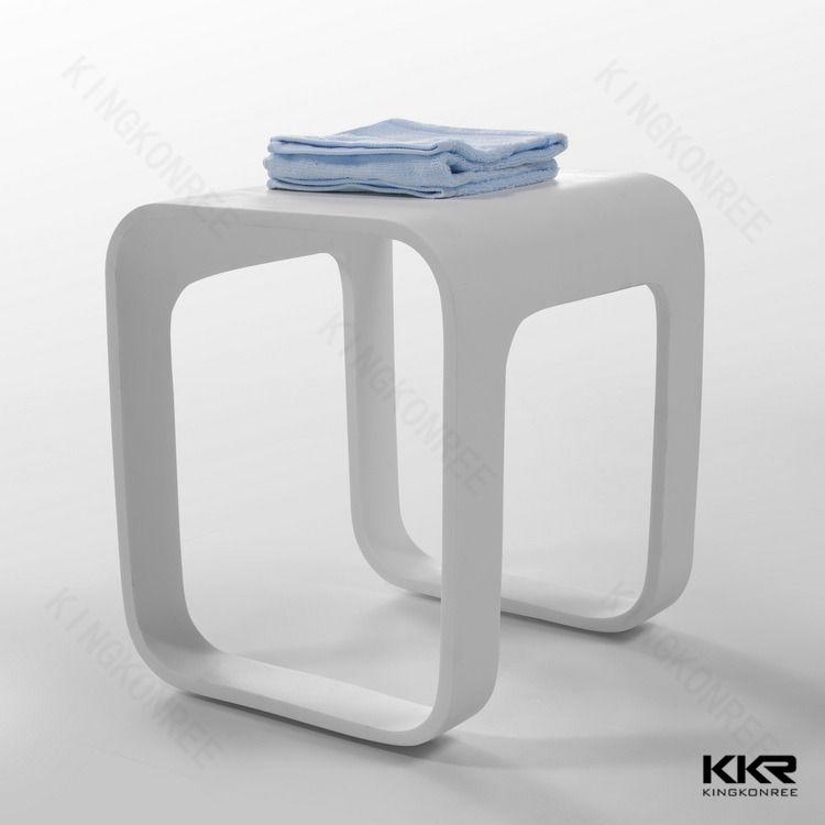KKR wc kruk Badkamer Krukje Bankje Stoel vanity krukken stoelen ...