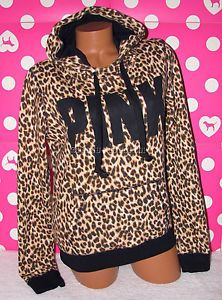 d4f38ace176f Victoria Secret Leopard Hoodie - Limited Edition | Must Buy | Pink ...
