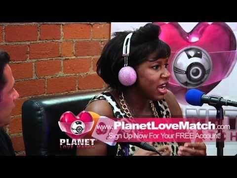 Planet love match