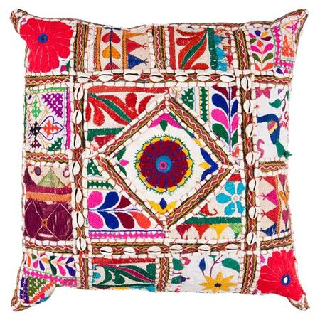 Maddox Pillow H O M E Pinterest Pillows, Reading nooks and
