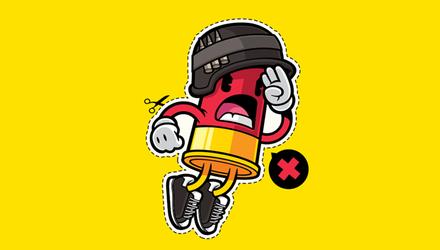 Bullet Time By Cronobreaker Graffiti Logo Deviantart Graphic Poster