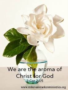 When We Are Christlike People Notice Spiritual Quotes
