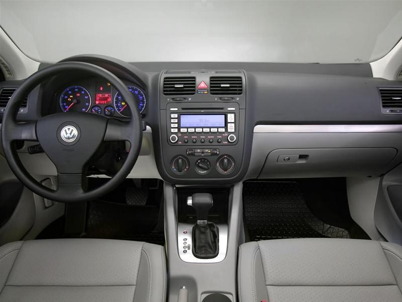 Perfect Volkswagen Jetta Interior