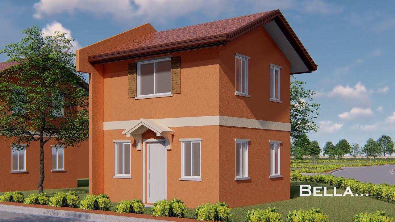 Camella Terrazas Silang Walkthrough In 2020 House Styles House