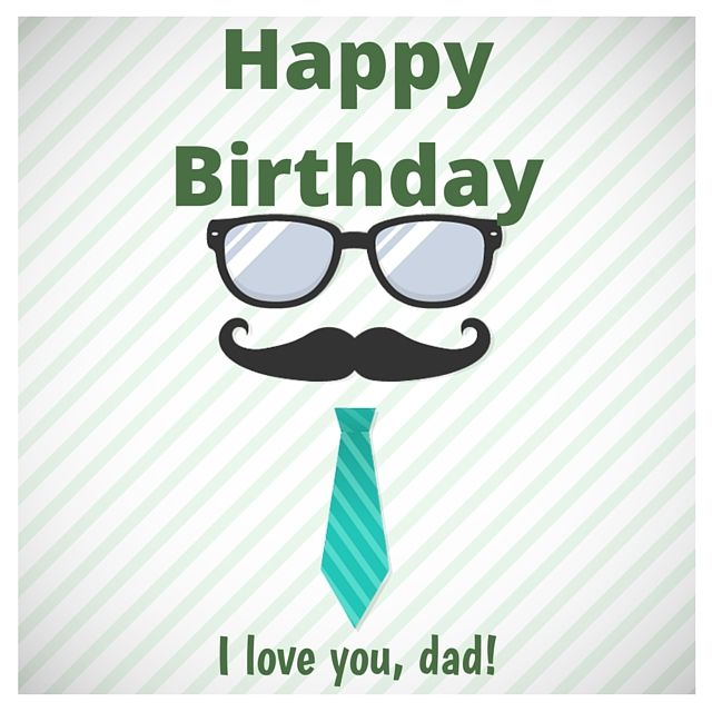 20 amazing birthday cards youd send to your dad happy birthday 20 amazing birthday cards youd send to your dad bookmarktalkfo Choice Image